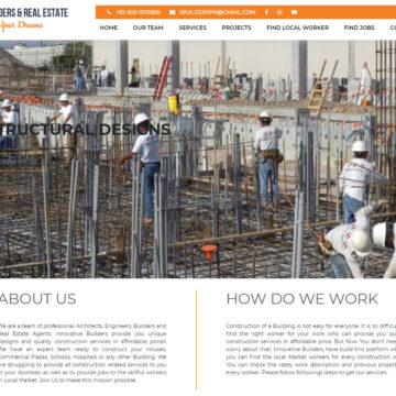 innovative builders